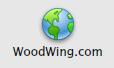 Default Web site icon