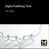 The Digital Publishing Tools User Guide