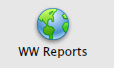 Default report icon