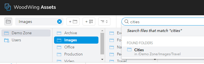 Search box suggestions